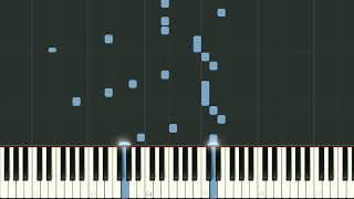 This music is ludwig van beethoven's famous little piano piece (a bagatelle) called für elise (for elise) which a staple of students once they reach...