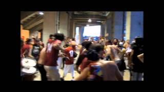 Los Granadictos te invitan al juego de Carabobo F.C. Vs Aragua F.C./ Domingo 20-11-11