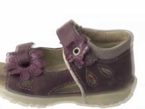 Kiddie Wear Collection Kids Shoes.wmv
