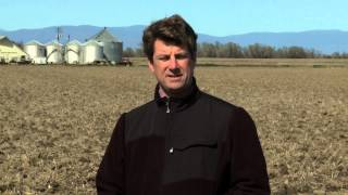 Sacramento Valley Water: Meet Thaddeus Bettner