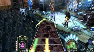 GH3: I Wanna Rock and Roll all night 100%