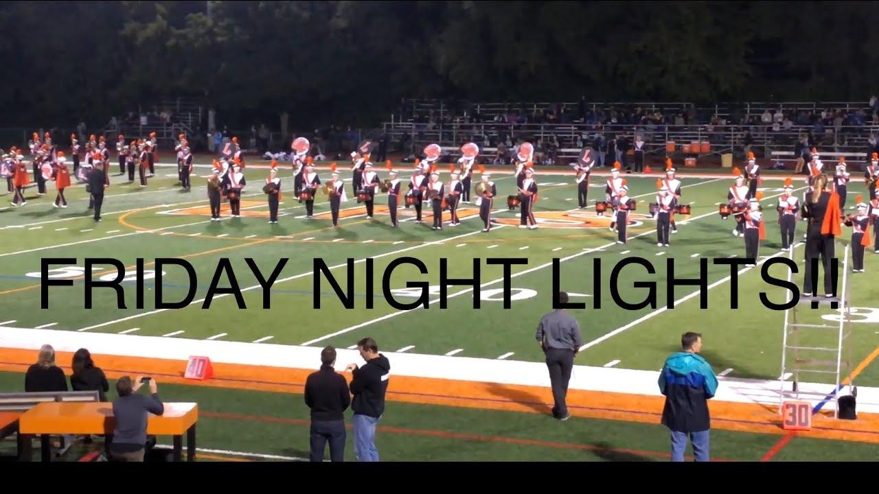 Real Friday Night Lights