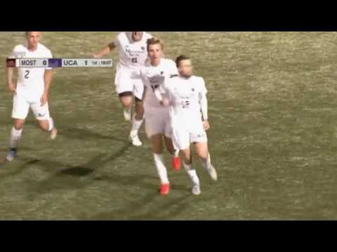 Men's Soccer Championship: Central Arkansas vs Missouri State