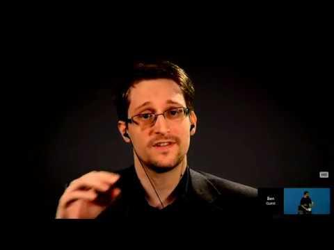 Pardon Snowden #AskSnowden Q&A hosted by Jack Dorsey [December 13, 2016]
