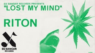 Riton - Lost My Mind (feat. Scrufizzer and Jay Norton)