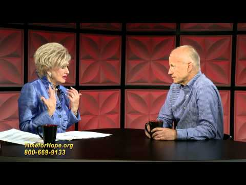 Part 3 - When Life Goes Dark - Dr. Richard Winter - Host, Dr. Freda Crews