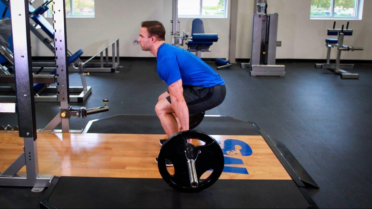 hack squat vs back squat