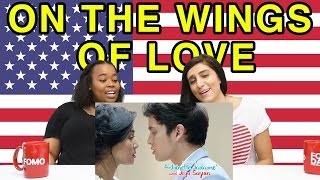 """Fomo Daily Reacts To """"On The Wings Of Love"""" Trailer"""