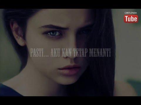 Visa~Dalam Gerimis with lyrics