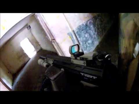 Box Rotor gameplay (RAW)