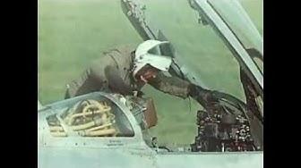 MiG-21. NVA DDR. Auf den Wächter der Eroberungen des Sozialismus