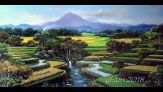 Instrumental Lagu Jawa, Suara Air dan Burung - Stafaband