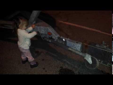 Emily, Marine Mechanic Apprentice