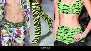 MAD ZONE SS21 - Fashion Trend Forecasting - Concorso della Creatività