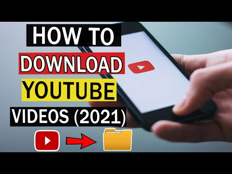 How to Download YouTube Videos in 2021 (3 PROVEN WAYS) | Newest Method