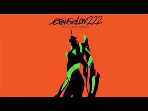 Beautiful World Planitb Acoustica Mix   Credits song of Evangelion 2 22