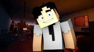 Tokyo Soul - CREEPY TEACHER! #5 (Minecraft Roleplay)