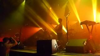 Manchester Orchestra - The Maze → The Gold (Houston 09.08.17) HD