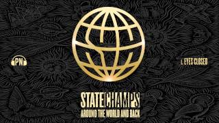 "State Champs ""Eyes Closed"""