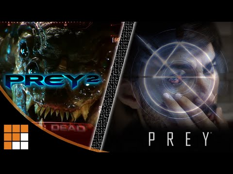 Prey 2 vs. Prey 2017: What's The Difference?