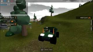 I FOUND A RAPTOR!!! IN ROBLOX ZOO TYCOON