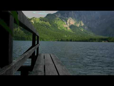 OÖ: Offensee Rundgang im Sommer 2017