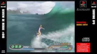 Review de merde #840 : Surfing H3O [PS2]