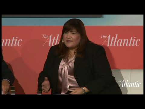 The Power of Partnership* / The Power of Purpose: The Corporate Responsibility Summit