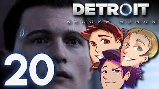 Detroit: FINALE - EPISODE 20 - Friends Without Benefits