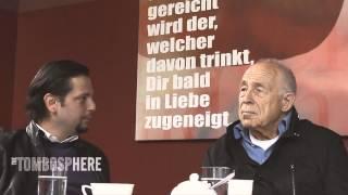 Heiner Geißler - Sapere aude! (Interview) Teil 1/2