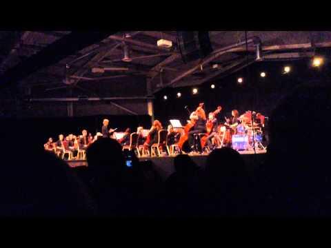 HIGHLAND YOUTH STRING ORCHESTRA (HYSO)