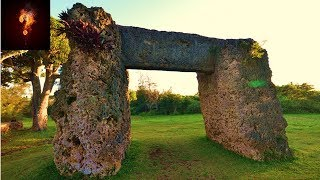 """Ancient """"Star-Gate"""" Discovered  In Tonga?"""