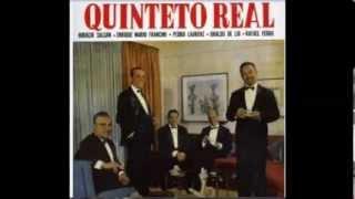QUINTETO REAL -  A LA GRAN MUÑECA  -  TANGO