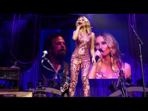Sugarland - Remix   On A Roll  - Still The Same Tour 6/29/18
