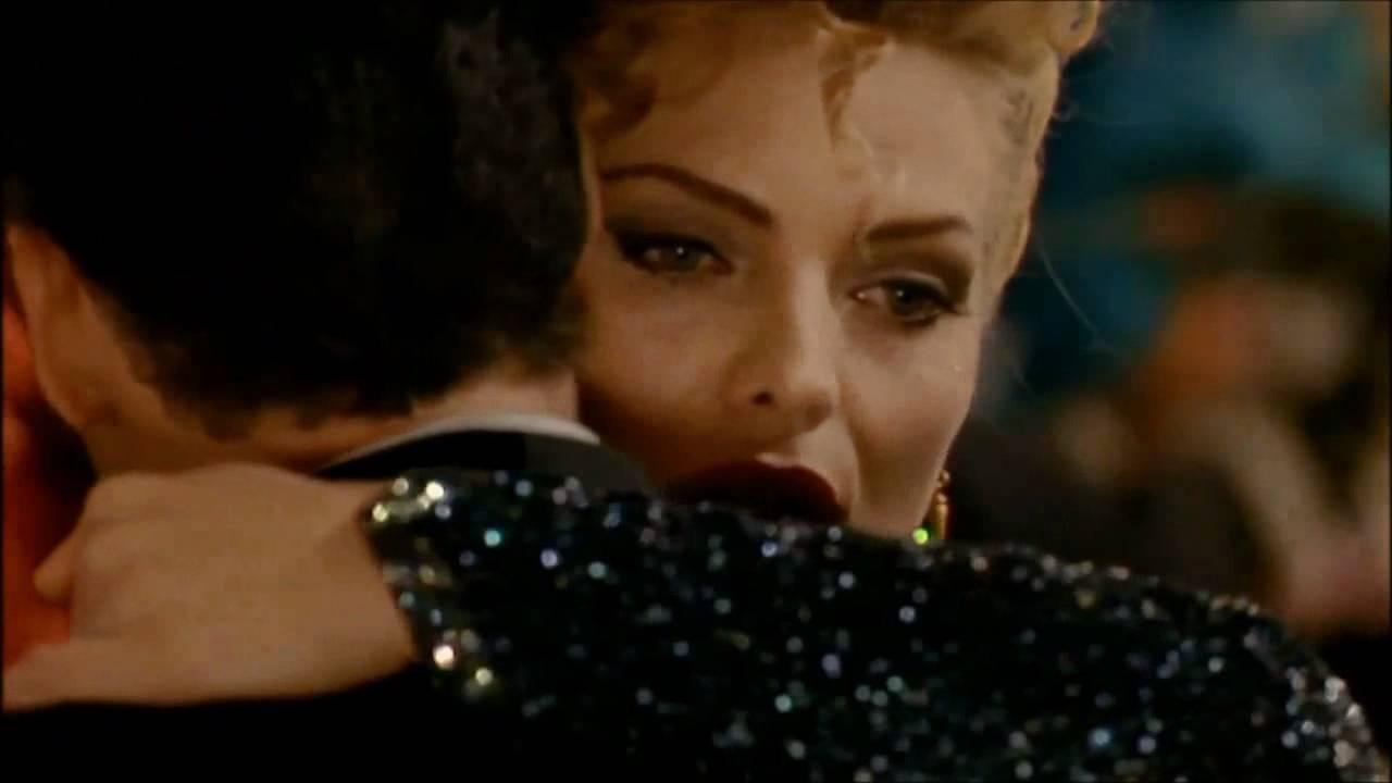 Michelle Pfeiffer in Batman Returns YouTube