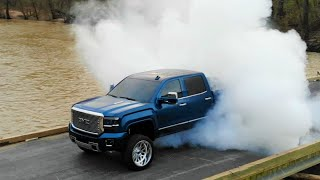 insane-duramax-burn-out