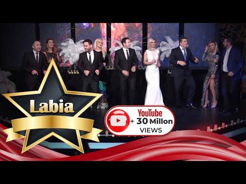 grupi-labia---qysh-e-don-shoqnia-,-potpuri-(-official-video)