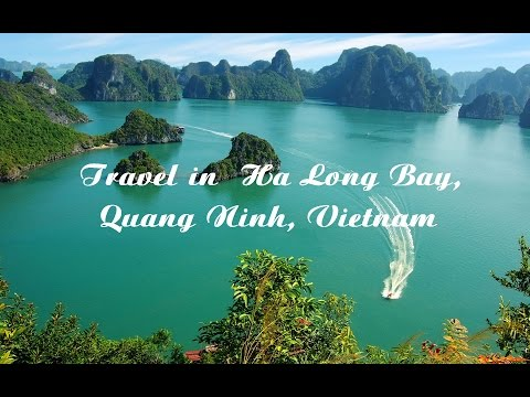 Travel in Ha Long, Quang Ninh: Best travel places