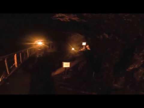 Delaware mine tour