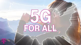 Our 5G Future | T-Mobile