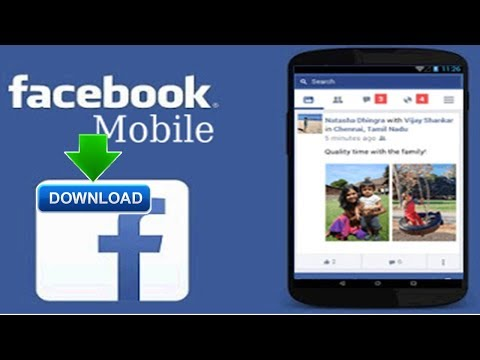 How To Download And Install New Facebook App On Android Device