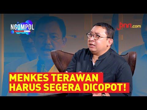 Fadli Zon: Penanganan Corona di Indonesia Seperti Sirkus Dagelan (Part 2)