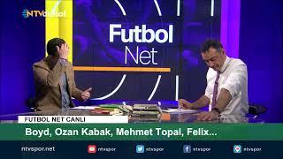 Futbol Net 27 Haziran 2019