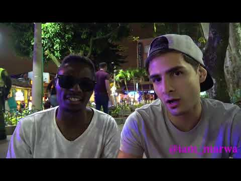What Medellin Men Feel about Foreign Men in Medellin !!! Must see