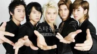 東方神起 (동방신기) - Forever Love (Acapella) + Download