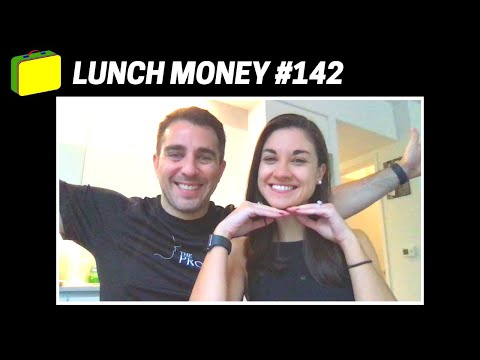Lunch Money #142: Jobs Market, Bank Accounts, SF Rents, Impossible Foods, Domino's, & Skydive