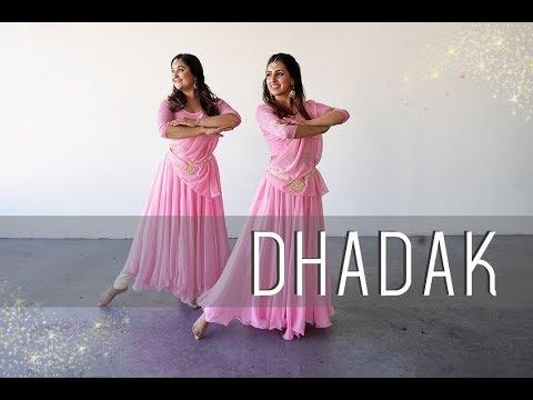 Dhadak By Angela Choudhary And Natasha Bhogal | Dhadak: Ishaan Khatter, Janhavi Kapoor