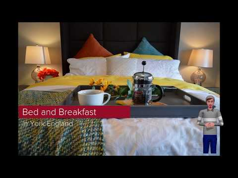 York Bed and Breakfast City Centre