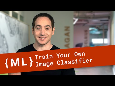 Train an Image Classifier with TensorFlow for Poets – Machine Learning Recipes #6