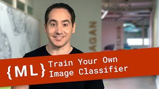 Train an Image Classifier with TensorFlow for Poets - Machine Learning Recipes #6